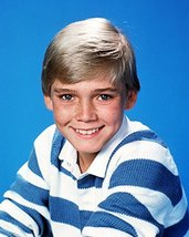 Silver Spoons Rick Schroder 16X20 Canvas Giclee - $69.99