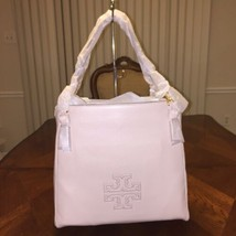 NWT Tory Burch Harper Tote in Light Oak - $317.54