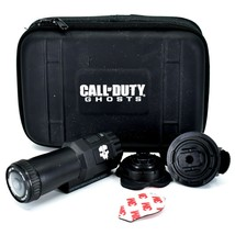 Call of Duty Ghosts 1080p HD Tactical Camera with Case & Accessories image 1