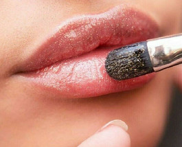 """MAC """"NEW GALAXY"""" Lipglass lip gloss NEW in box - $25.49"""