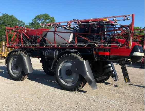 2014 CASE IH WD1504 For Sale In Torrington, Wyoming 82240
