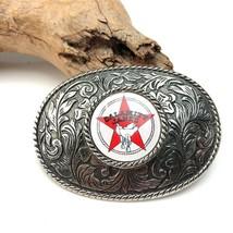 Vintage Calamity Janes belt buckle - $24.74