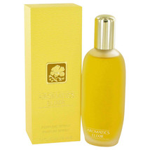 Clinique Aromatics Elixir 3.4 Oz Eau De Parfum Spray image 4