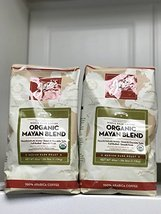 Jose's 100% Organic Mayan Whole Bean Coffee 2.5 lb. Bag 2-pack - $44.50