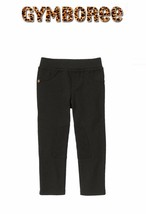 "Gymboree Baby Girls ""Right Meow"" Collection Quilted Knee Ponte Pants NWT... - $16.78"