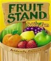 Fruit Stand Gumballs, 10LBS - $34.57