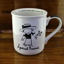 Enesco Marci Special Friend Children of the Inner Light Coffee Mug - $21.95