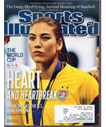 Sports Illustrated Magazine July 25, 2011 The World Cup - $2.50
