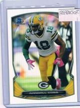 2014 Bowman Chrome Refractor #108 Randall Cobb NM-MT Packers - $3.95