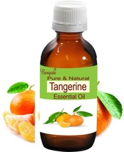 Tangerine Oil- Pure & Natural Essential Oil-50ml Citrus reticulata by Bangota - $18.74