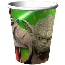Star Wars Episode III Paper Cups, 8ct - $4.90
