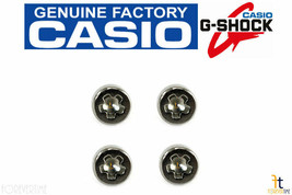 CASIO GW-7900 G-Shock Stainless Steel Decorative Wristwatch Bezel SCREW  (QTY 4) - $31.95