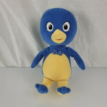 TY Beanie Baby Pablo The Penguin The Backyardigans 2004  Plush FLAWS - $11.87