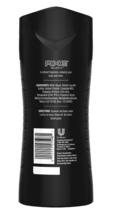 AXE Black 3 Piece + Bonus Gold Deodorant Spray Body Wash Gift Pack Collection image 2