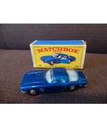 Matchbox- A Lesney Product -ISO Grifo #14 - $56.05