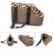 Pet Dog Cat Puppy Portable Carrier Handbag Travel Carrier Tote Bag - $11.29+