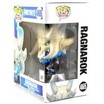 Funko Pop! Games Fortnite Ragnarok #465 Vinyl Action Figure NIB IN HAND image 2