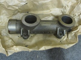 Caterpillar 394-9827 Exhaust Manifold New Genuine 322C 322C FM 325C 325C L  image 1