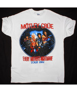 Motley Crue Shirt Vintage tshirt 1984 Shout At The Devil t-shirt gildan ... - $23.99+