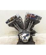 Harley Davidson TWIN CAM A 96 1584 ENGINE MOTOR 07-13 FXD/L/WG/C 07 FLH/R/TCU/X - $1,595.95