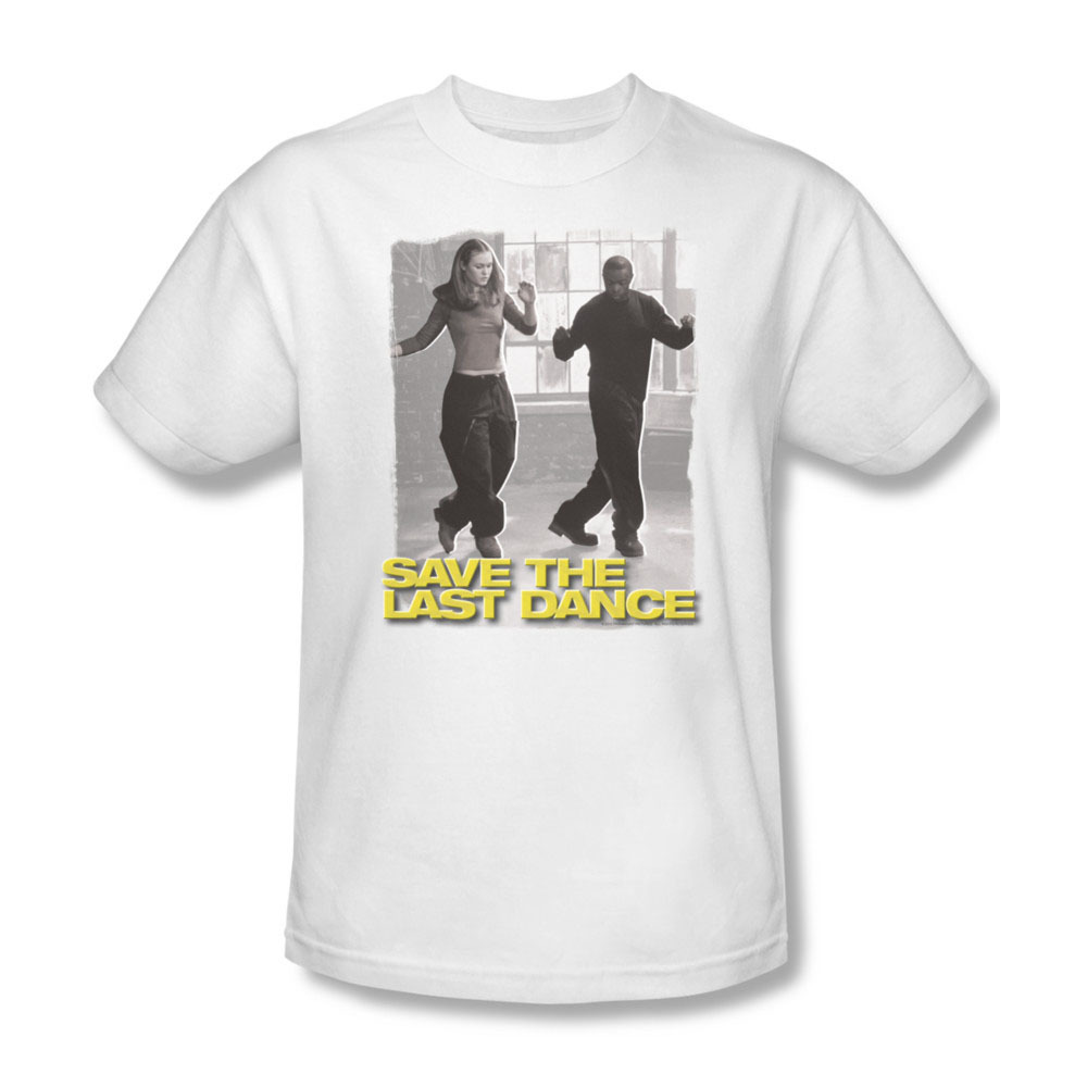 Save the last dance julia stiles sean patrick thomas movie for sale online graphic tee par323 at