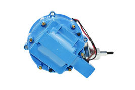 64 65 66 67 68 FORD MUSTANG STRAIGHT 6 CYL 170 200 HEI DISTRIBUTOR BLUE image 4