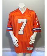 Denver Broncos Jersey (Retro) - John Elway Throback Classic by Reebok - ... - $75.00