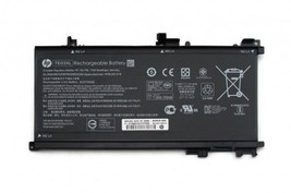 Hp Omen 15-AX005NS X9Z71EA Battery TE03XL 849910-850 - $68.99
