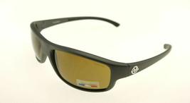VUARNET Matte Gray / Polarized Brown PC 2000 Sunglasses VL 0120 R011 2721 - $156.31
