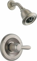 Delta T14238-SSH2O Lahara Monitor 14 Series Shower Trim, Stainless - $109.25