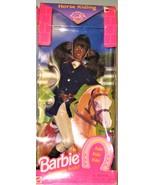 Barbie Doll  Mattel Horse Riding African American  - Barbie Riding Club ... - $40.00