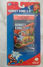 Nintendo e-Reader Donkey Kong 3 Pack Card Set GBA New Sealed Complete Ne... - $39.59