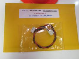 """Vizio 47"""" VO47LFHDTV30A 0500-0407-0680 Power Board Cable [CN203] to Main Board - $14.95"""