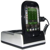 Amzer Desktop Charging Cradle with Battery Charging Slot for Palm Pre - $9.85