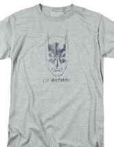 Batman DC Comics I am Batman Graphic T-shirt Justice League Superman BM1281 image 2