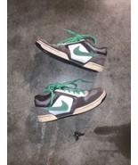 2008 Nike Skeet Sz 9 Green Skate Skateboarding Sneakers 324957-031 - $34.65