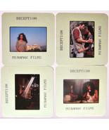 4 1993 BLINK Movie 35mm SLIDES aka DECEPTION Madeleine Stowe JOYCE RUDOL... - $22.95