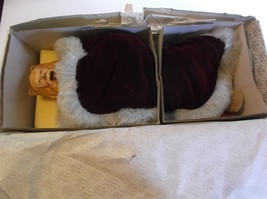 The Cowardly Lion Franklin Mint Heirloom Dolls Wizard of Oz Bert Lahr - $74.00