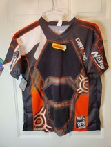 New Nerf Dart Tag Shirt Official Competition Jersey Size L / XL - $12.10