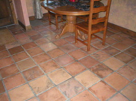 6+1 FREE 12x12 Mexican Saltillo Tile Molds Make 100s of Floor Tiles For $0.30 Ea image 5