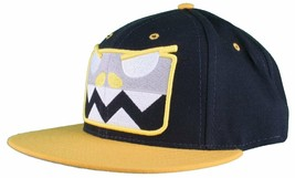 BoomTho Thoman 2 Blue Snapback Hat O/S