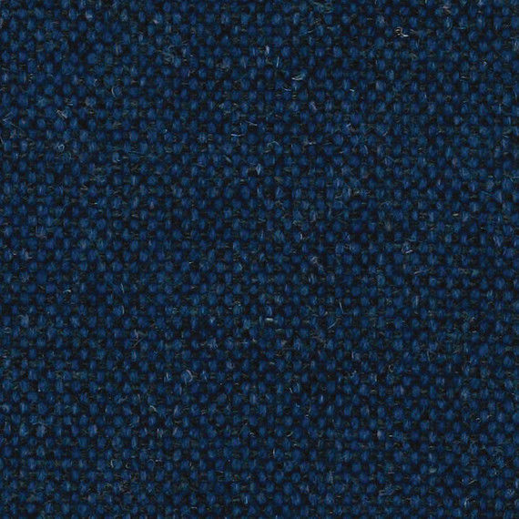 11.25 yds Camira Upholstery Fabric Main Line Flax Victoria Blue Wool MLF19 AB