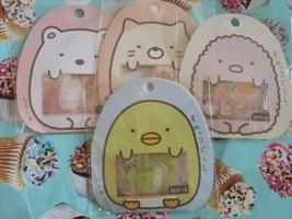 1 Sumikko Gurashi San-X Sticker Flakes Kawaii  US SELLER! FAST SHIPPING! - $2.60