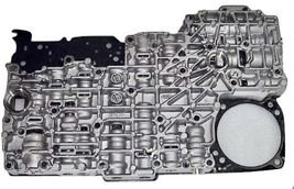 5R55W 5R55S TRANSMISSION VALVE BODY 02UP UPDATED FORD EXPLORER FORD MUSTANG