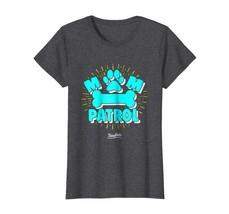 Dog Fashion - Funny Mom Patrol Dog Owner Dog Lover Funny Dog Mom T Shirt... - $19.95+