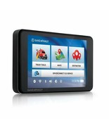 Rand McNally TND 540 with Lifetime Maps, Traffic and Wi-Fi Connected Ser... - $272.44