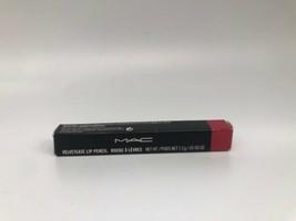 Mac Rouge A Levres Velvetease Lip Pencil - Ready To Go - 0.05 oz - - $8.90