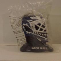"1996 Toronto Maple Leafs Felix Potvin  #29 McDONALDS  GOALIE MASK 5"" NHL... - $14.80"
