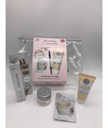 It Cosmetics Jetsetting Travel Confidence Eye Cleanser Cream Brows 5 Pie... - $16.29