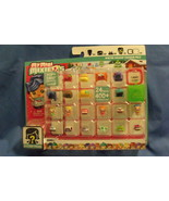 Toys My Mini Mixie Qs New Winter Holiday Fashion Pack 24 pieces - $9.95